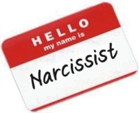 Narcisisstic Personality Disorder