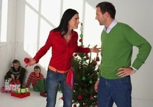 How to Deal with Relationship Problems and the Holidays