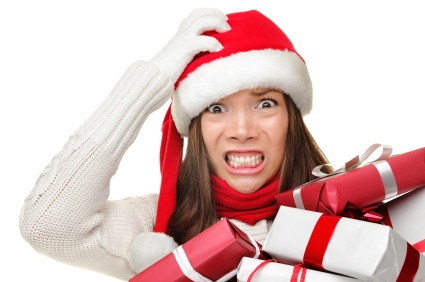 How to Get Through the Holidays without Having an Anxiety Attack