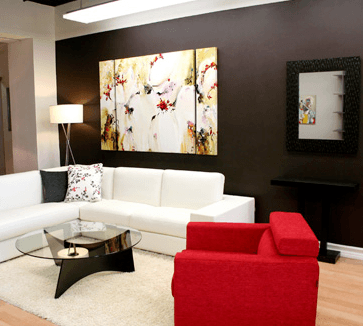 Change Your Relationship with Your Living Room without the Anxiety