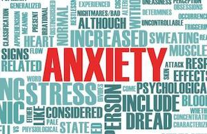 The Fastest Way to Reduce Your Anxiety