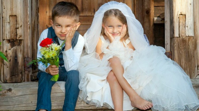 "Marriage Counseling Can Be as ""Easy"" as Pre-K!"