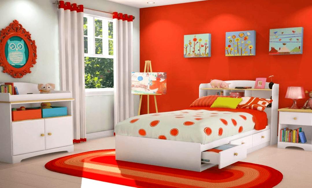 A Peaceful House Children S Rooms Lynn Busch