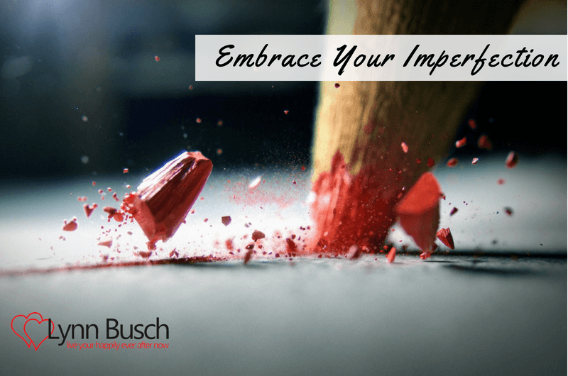 Embrace Your Imperfection
