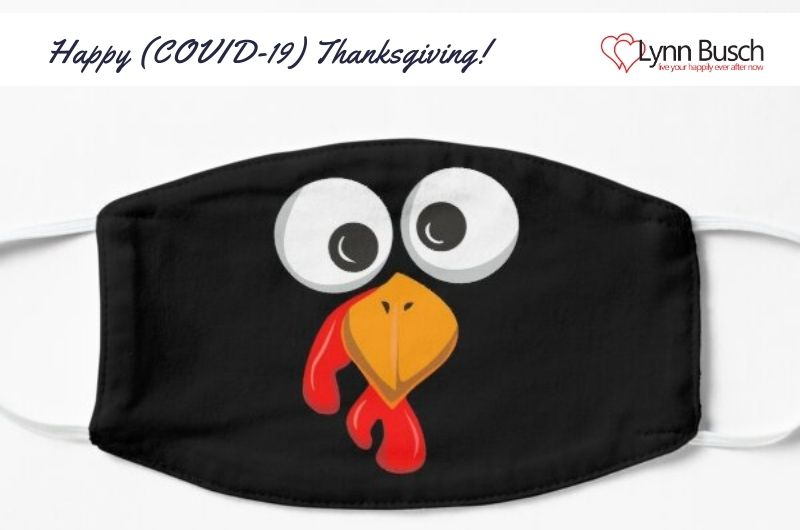 Happy (COVID-19) Thanksgiving!